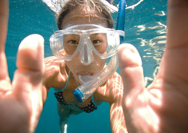 SNORKEL GEAR - Equipment