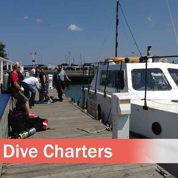 Dive Charters